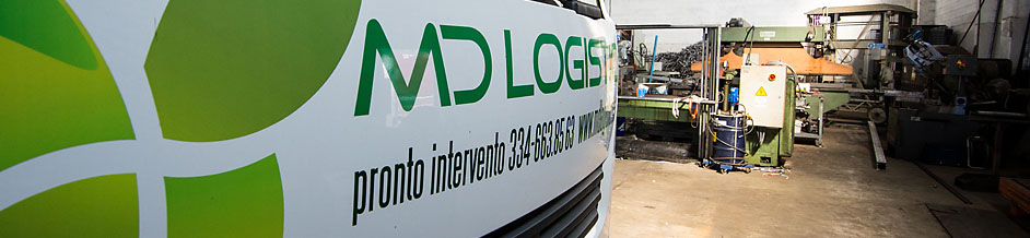 MD Logistic gallery 2